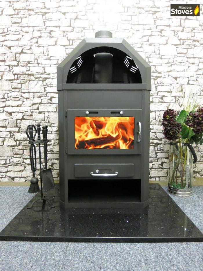 Lotus Max Back  Boiler