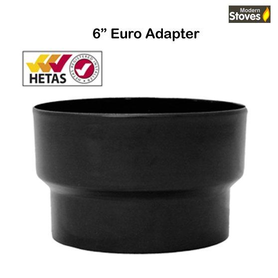 euro adapter modern stoves