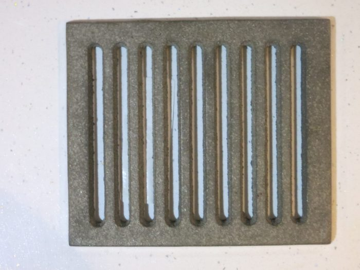 fire grate for venus, saturn, apollo, orion and du0