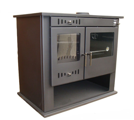 Victoria BO for unvented hot water CONDOR Range cooker