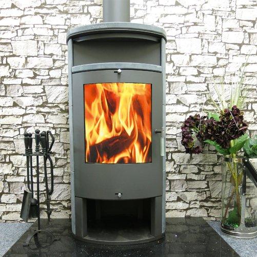 Apollo stove 13kw