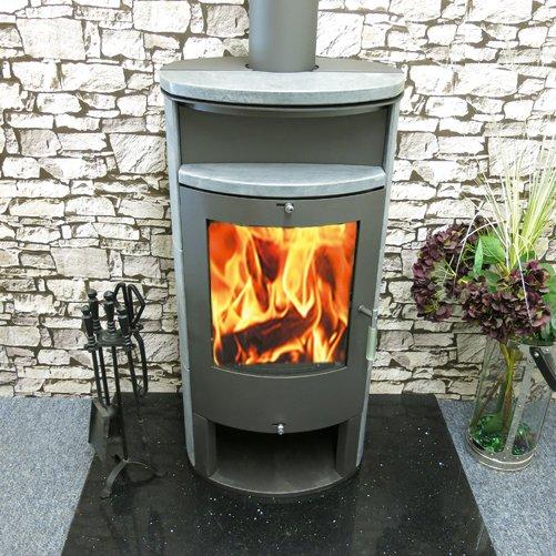 Apollo stove