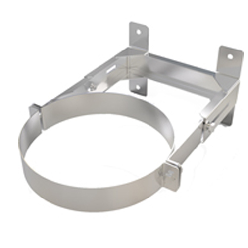 Adjustable wall bracket 80-130mm