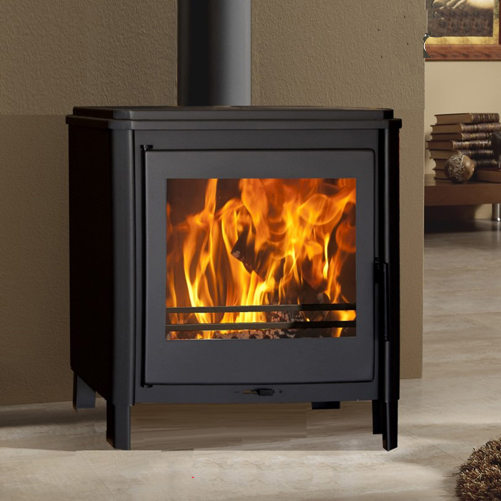 Annecy stove