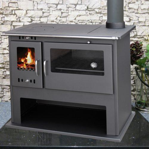 Vikki Milan cooker stove