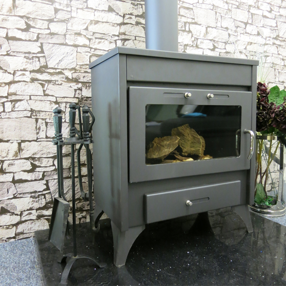 Modena Back Boiler