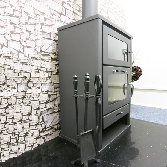 Triumph Cooker Stove with Oven from Modern Stoves