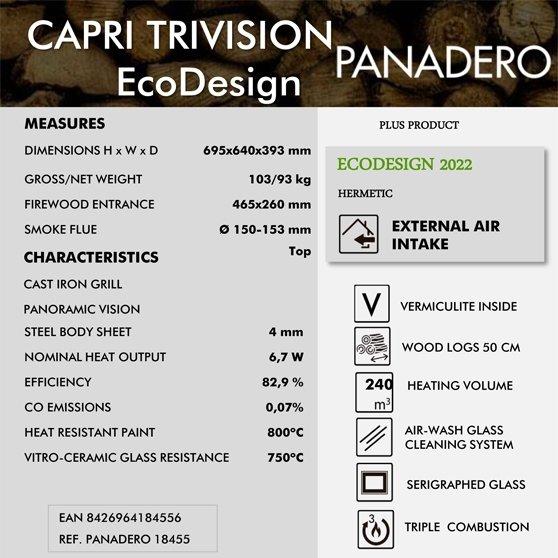 Capri Tri Vision