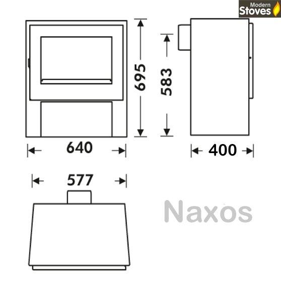 Naxos dimms