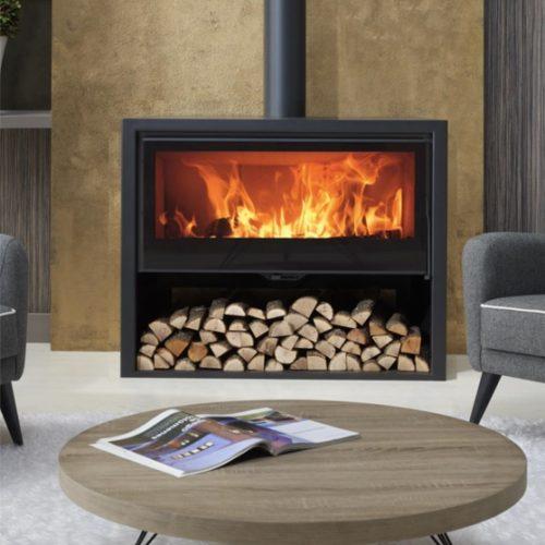 Allegro 12kw stove