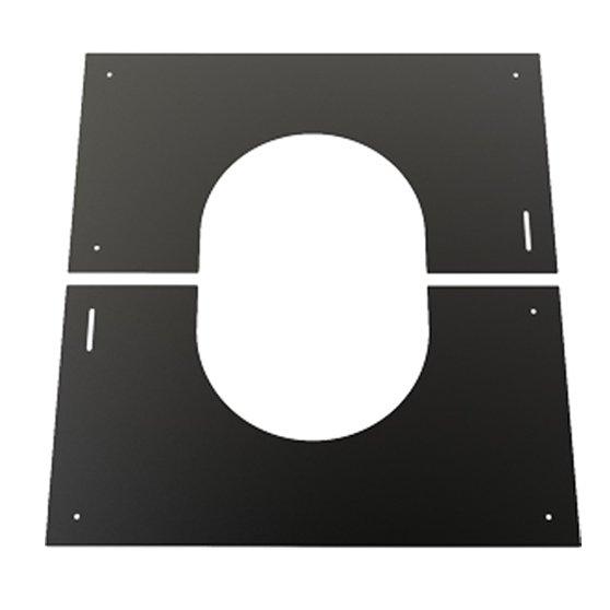 finishing plate 0-30 degrees