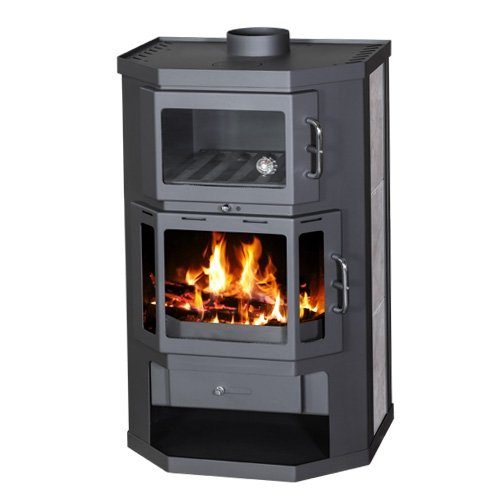 Taro F Cooker Stove with Oven from Modern Stoves