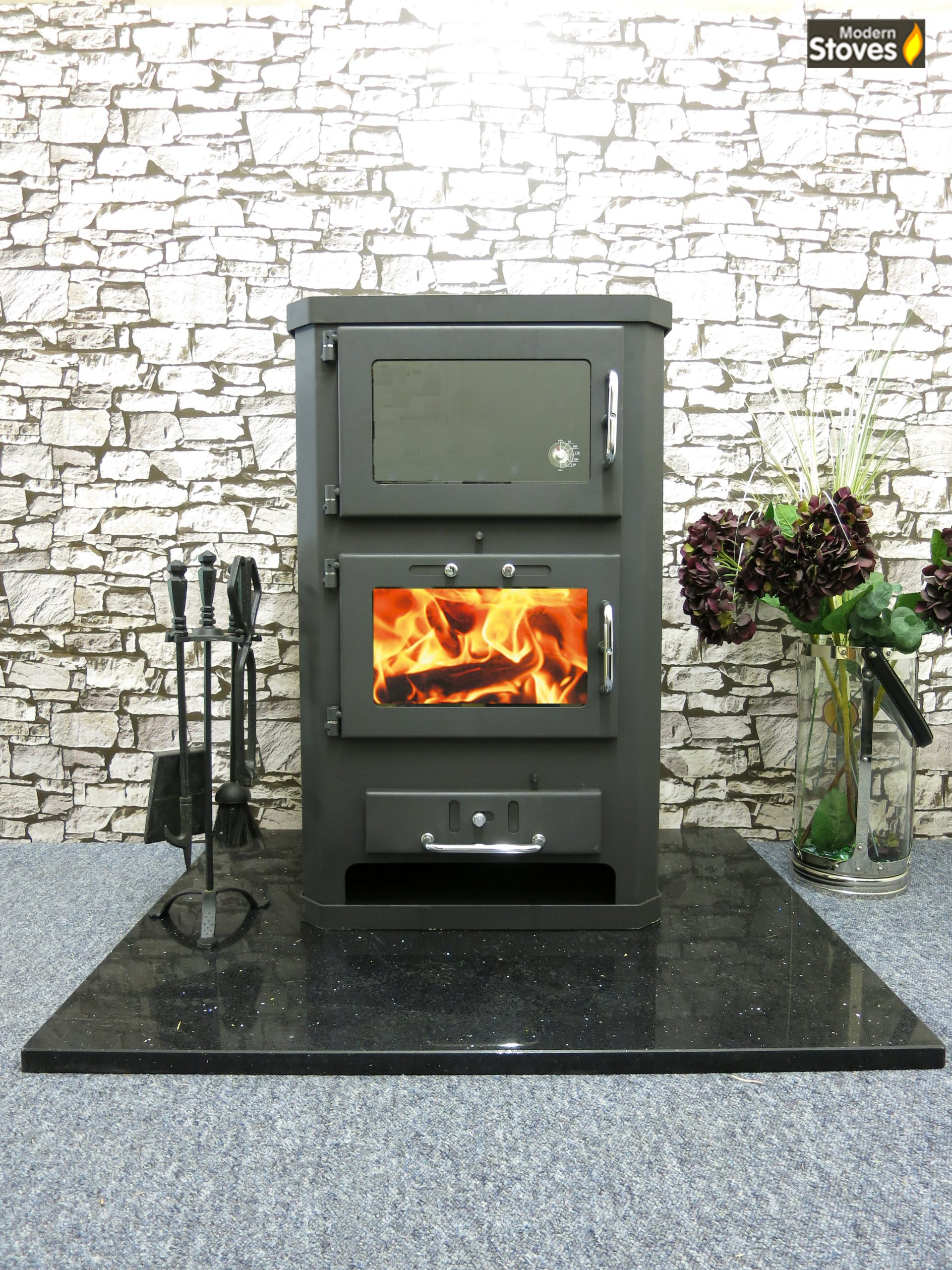 Comfort K Cooker stove