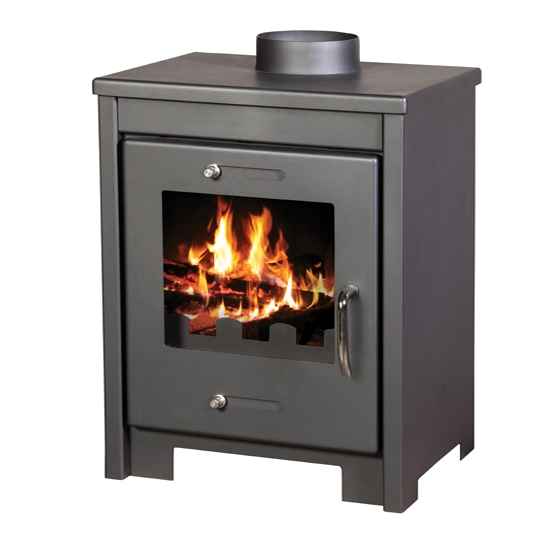 Ruby stove