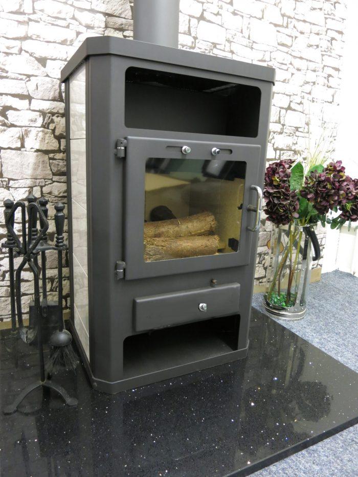 Panamara stove