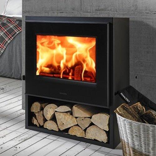 Borneo stove