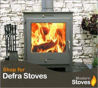 defra stoves