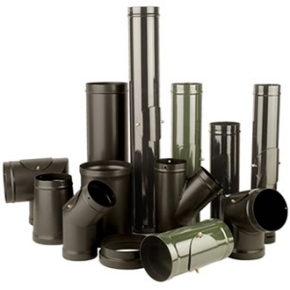 Flue Pipes and Accessories